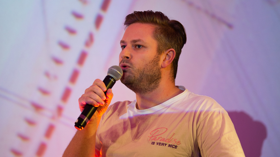 Christian Kleinau |ZDF
